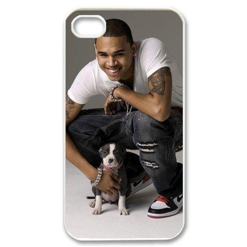CTSLR Pop Singer Star Series Protective Hard Back Plastic Case Cover for iphone 4 4S 4G - 1 Pack - Chris Brown - 10 by DJBT, http://www.amazon.com/dp/B00D75KHEE/ref=cm_sw_r_pi_dp_1Gzusb1E651J5