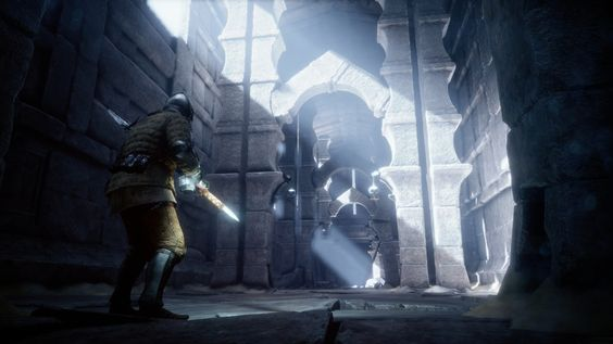 TGS 2013: Deep Down is Free-to-Play; Open Beta around PS4 Japan launch + new trailer and screens released