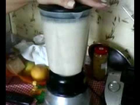 Como fazer o leite de alpiste - YouTube