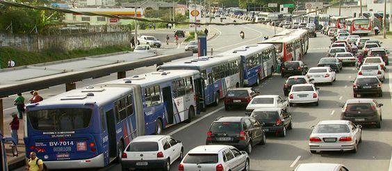 O transporte passa a ser direito humano fundamental social - http://controversia.com.br/20404