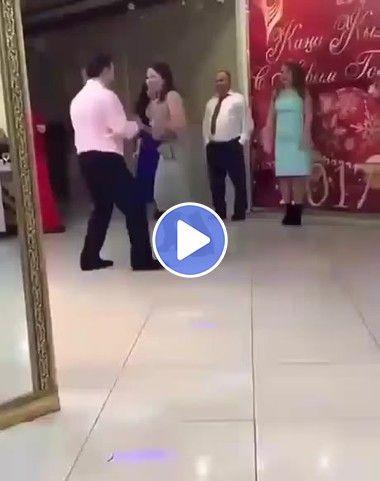 Mulheres é Melhor Não Dançar Com Homens