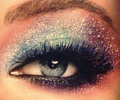 Sparkly Eyes!!!