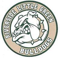 Riverside Little Green Bulldog Football | The Few, The Proud, The GREEN!