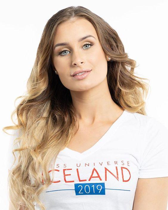 Miss Universe Iceland (@missuniverseiceland) • Fotos e vídeos do Instagram
