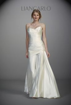 Brides: Liancarlo - Spring 2013 | Bridal Runway Shows | Wedding Dresses and Style | Brides.com