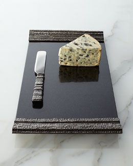 H7E7K Michael Aram Gotham Cheese Board