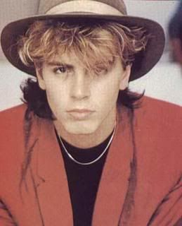 John Taylor I loved you so much!!:
