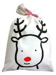 Image result for modern santa sacks