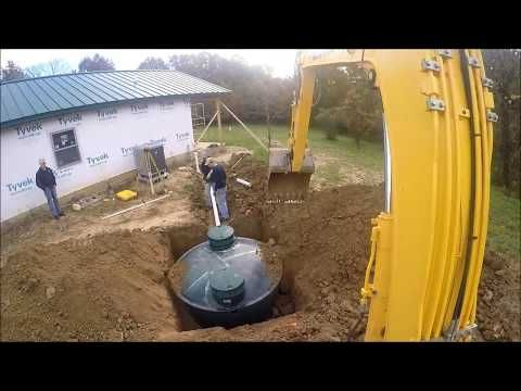 Septics101 Full Course A Guide To Septic System Maintenance Youtube Septic System Septic Tank Installation Septic Tank