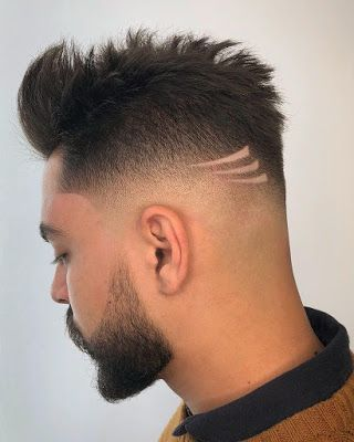 Best New Men S Hairstyles Of 2019 Mens Haircuts Fade Fade Haircut Haircuts For Men