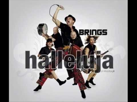 Brings - Halleluja [HQ]