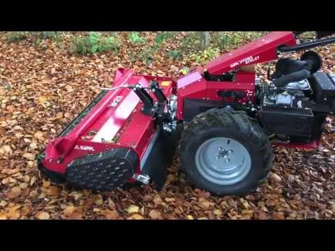 Demonstration Koppl Hydro Athlet Moteur B S 22cv Tondeuse A Fleaux De 120 Cm Youtube Tractors Garden Tractor Yantai