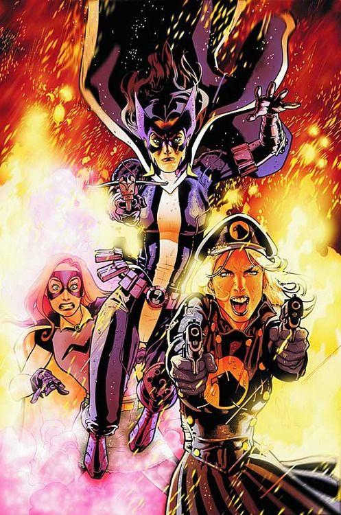 Galeria de Arte (5): Marvel e DC - Página 39 5c00787b8209f1d5ecb9401a38ac5aed