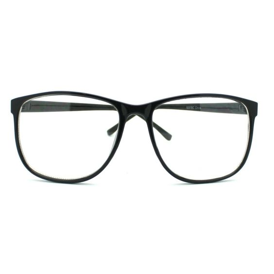 Are Black Frame Glasses Cool : Pinterest The world s catalog of ideas