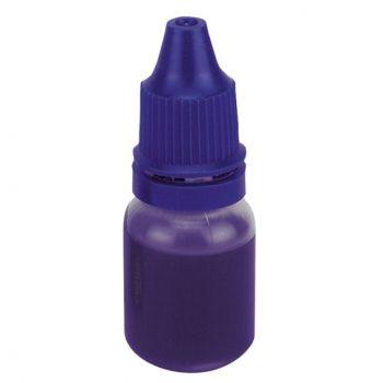 Lebensmittelfarbe violett