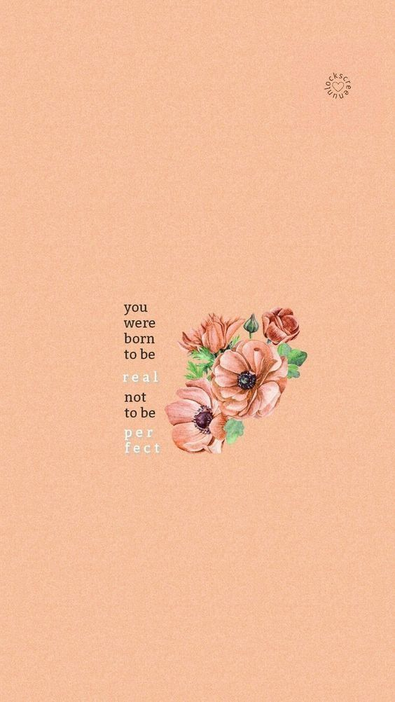 Aesthetic Iphone Wallpaper Self Love Quotes