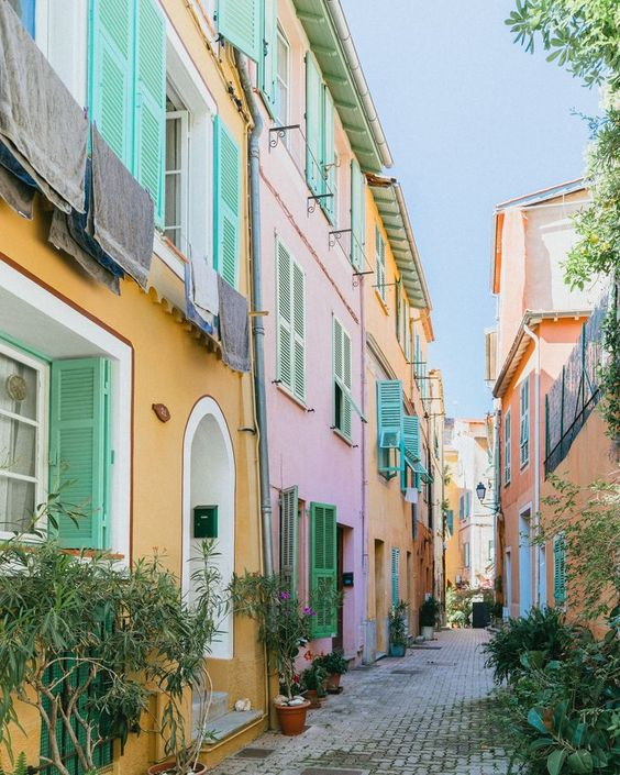 What to do in the French Riviera, Villefranche-sur-Mer