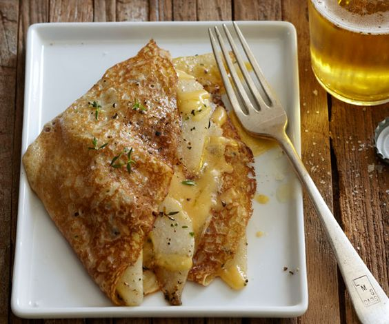 Pinterest the world s catalog of ideas for Recipes for pancakes sweet and savory