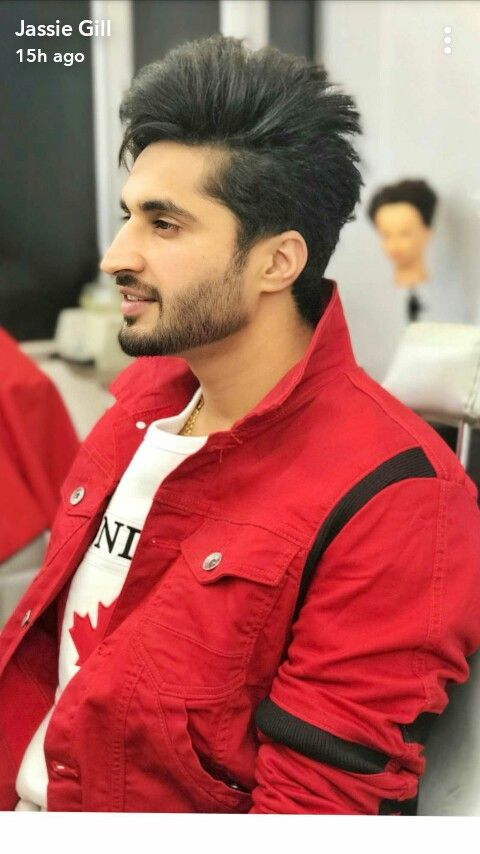 Save Pic Jassi Gill Hairstyle Jassi Gill Punjabi Boys