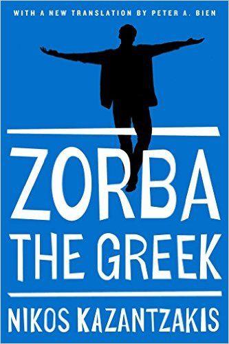 Amazon.com: Zorba the Greek eBook: Nikos Kazantzakis: Kindle Store