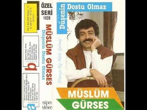 Muslum Gurses Vicdanin Yokmu Senin 1991 Jet Plak Youtube Book Cover Album Youtube