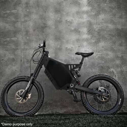 Electric Bicycle Bike Frame Kit Stealth Bomber Electric Bicycle Ebike Frame Ebay In 2020 Electric Bike Bicycles Ebike Electric Bicycle Electric Bicycle