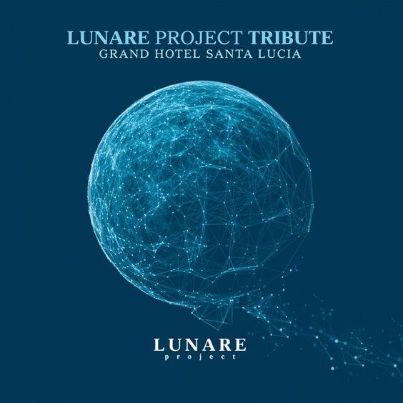 Grand Hotel Santa Lucia - Lunare Project