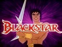 Filmation's Blackstar