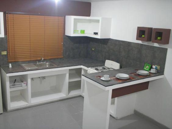 Galer as de fotos venta e instalaci n de tablaroca y - Complementos de cocina ...