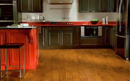 Oak - Almond Tone - Hardwood Flooring