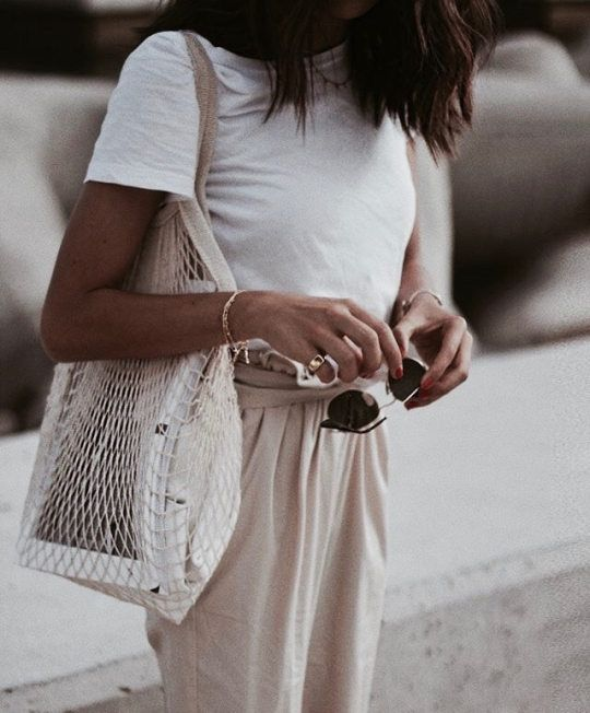 FADALES--Fasion an Street Style #fashion #outfit #look #minimalist