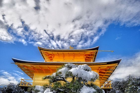 金閣寺 by keiji403