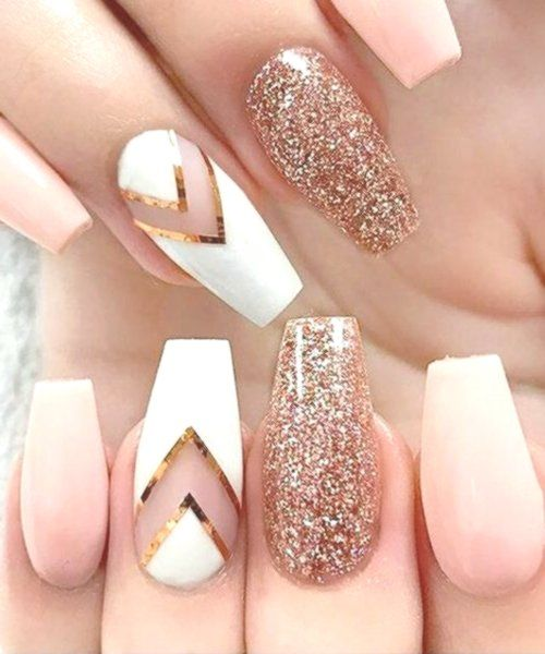 6 Nail Designs You Should Put On This Summer Time