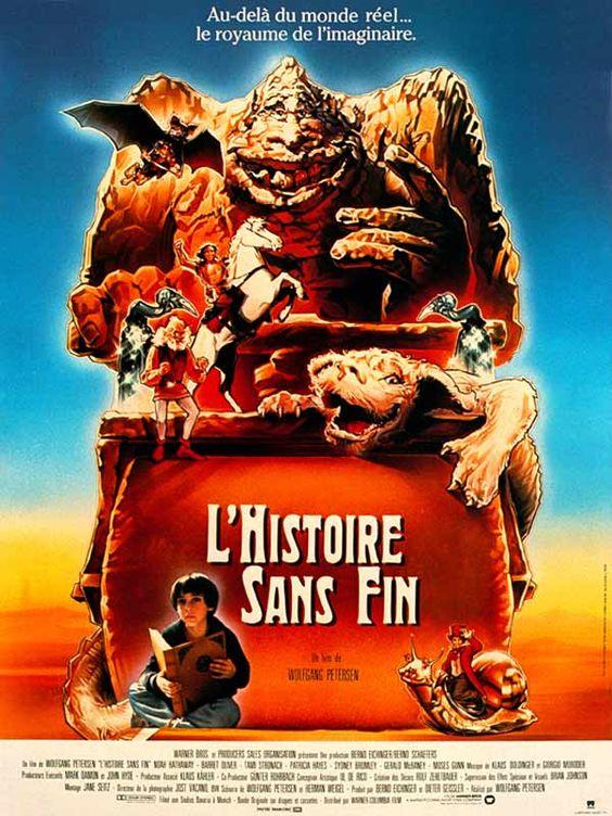 l'histoire sans fin: un de mes films préférés