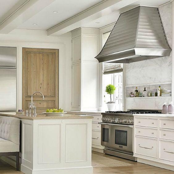 White Kitchens Design Ideas Hello Lovely White Kitchen Design Sleek Kitchen Traditional House