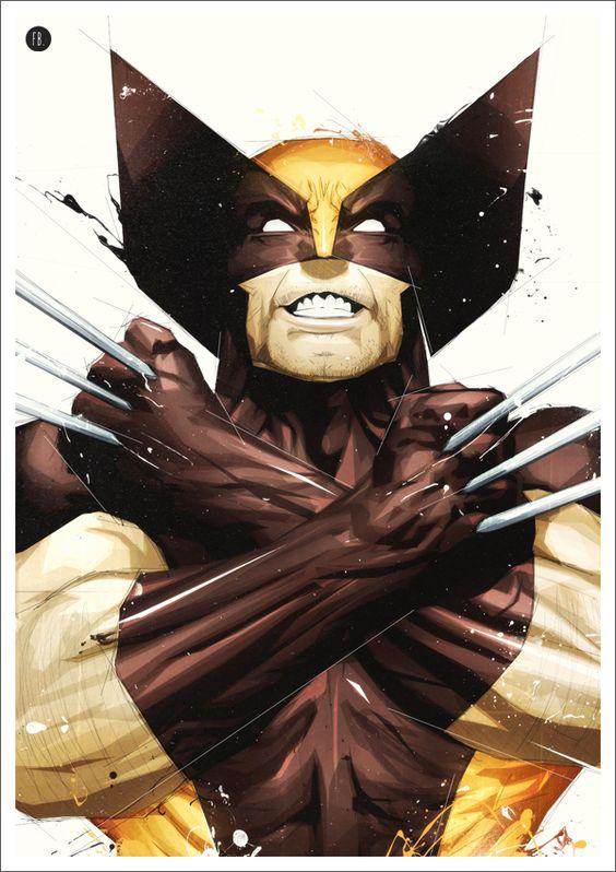 Galeria de Arte (6): Marvel, DC Comics, etc. - Página 33 5c0b24f6c283e6f4067e05ffe9a70080