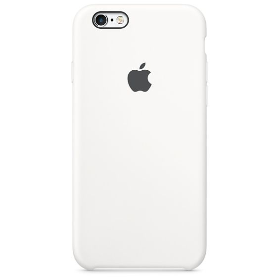 iPhone 6s Silicone Case - Lilac - Apple