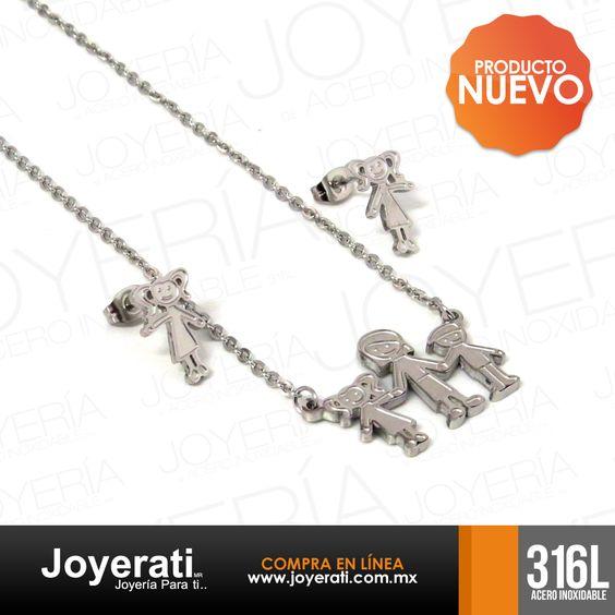 Un pequeño adelanto de nuestra nueva joyería #Joyerati
