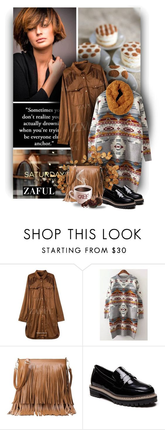 """""""Enjoy a break with Zaful Fashion"""" by christiana40 ❤ liked on Polyvore featuring moda, Burton, women's clothing, women, female, woman, misses i juniors"""
