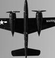 F7F-3P - 'Here Kitty, Kitty!'