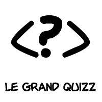 Le grand Quizz