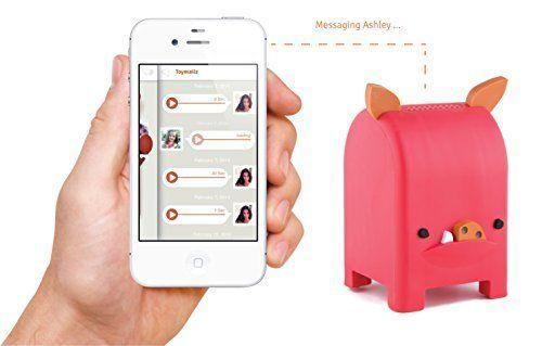 Toymail WIFI Messaging Toy - Snort the Pig Mailman, http://www.amazon.com/dp/B00HDWJZPE/ref=cm_sw_r_pi_awdm_uwYcub10J0XKC