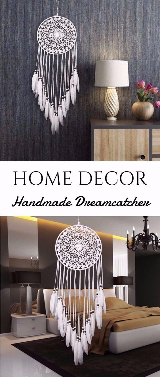 Handmade Dream Catcher Wall Hanging Art Decor Home Decor Dream