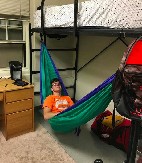 Relaxing Furniture