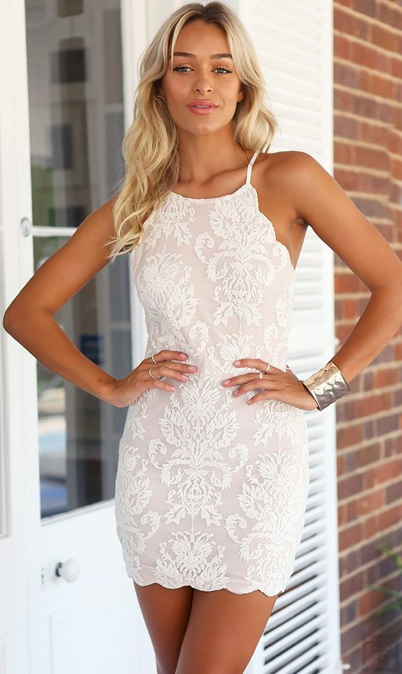 Mura Online Fashion Boutique   Bedelia Dress