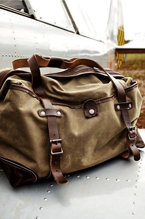 Les différents types de sacs pour homme + quelques marques à connaître: