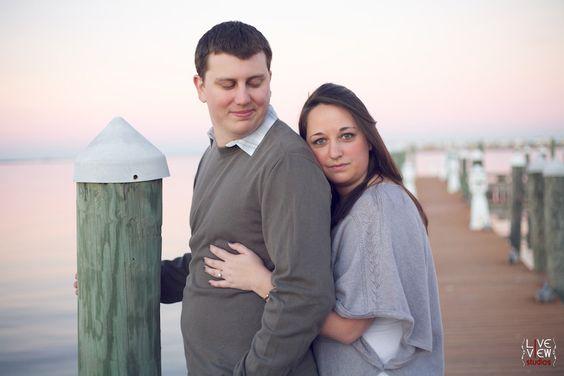 Stunning #couple #engagement
