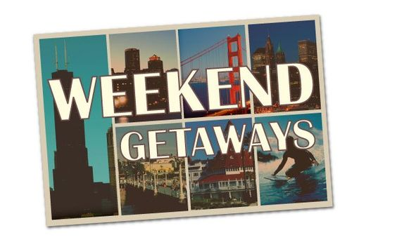 The Best Weekend Getaways InAmerica | The Vivantour little home town Warwick,NY made it!