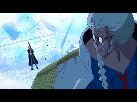 One Piece Sengoku Law Hd Youtube One Piece Pieces Trafalgar Law