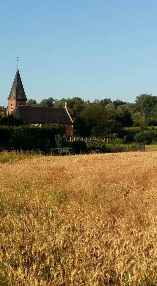 Village de Buverchy